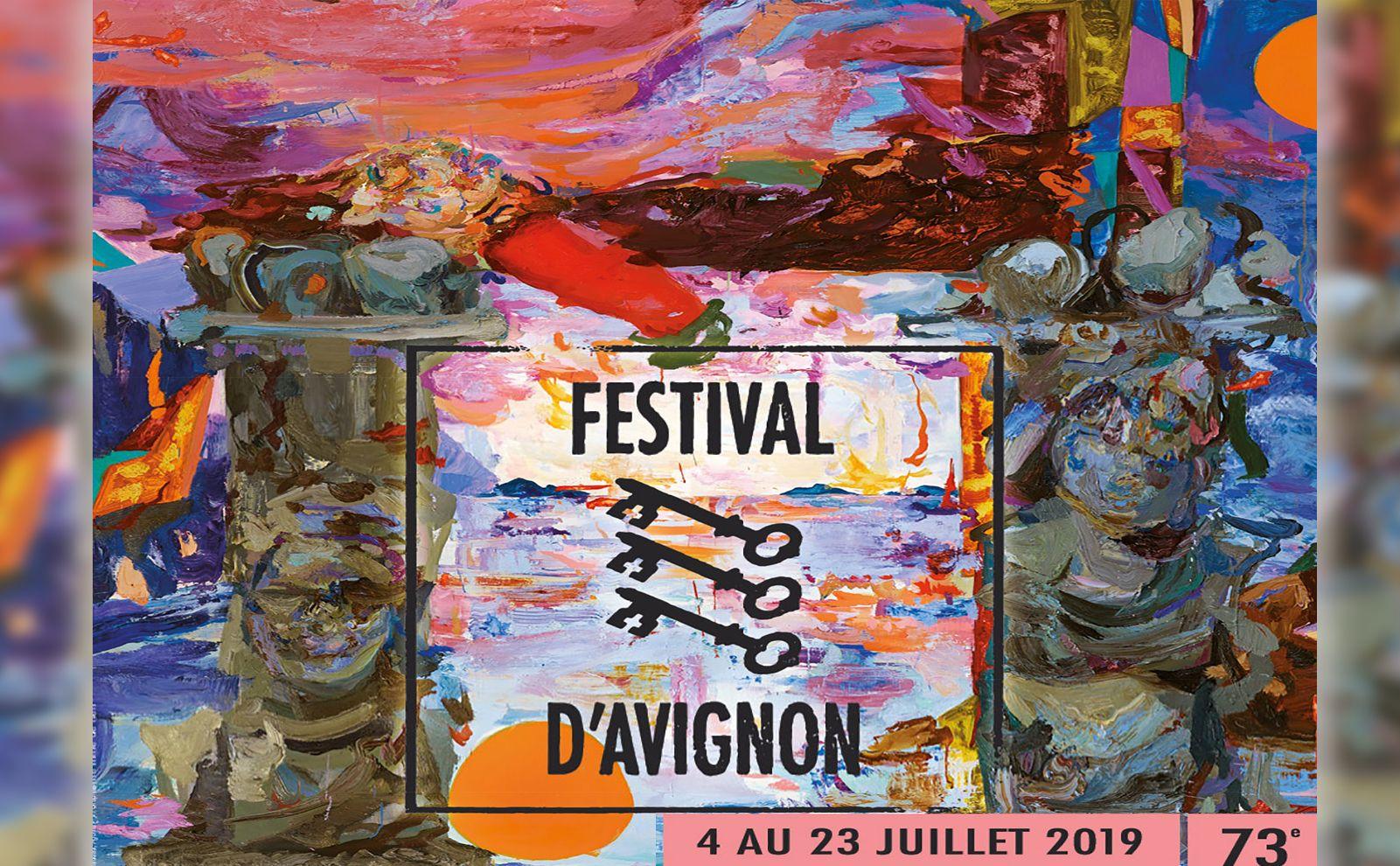 journ u00e9e 73 u00e8me festival d u0026 39 avignon